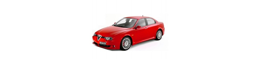 Kofferbakmat Alfa Romeo 156 [Automat Alfa Romeo 156 kopen]