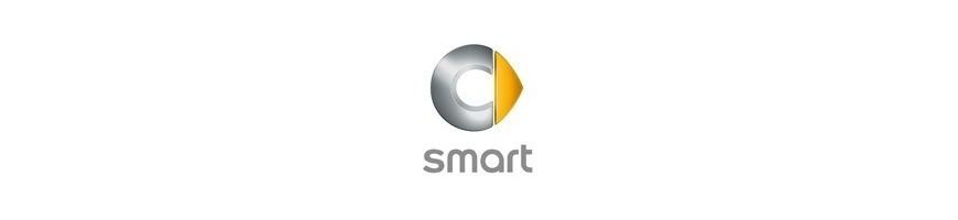 Automatten kopen Smart | Kofferbakmat Smart
