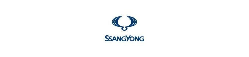 Automatten kopen SsangYong | Kofferbakmat SsangYong