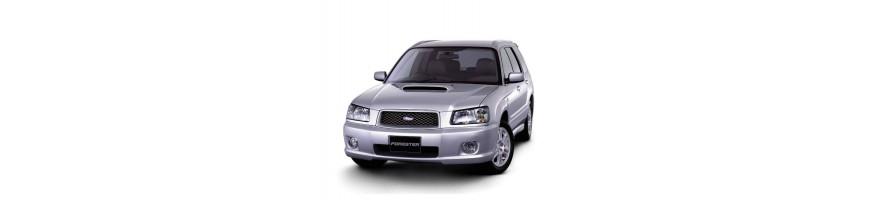 Subaru Forester automatten   Kofferbakmat Subaru Forester