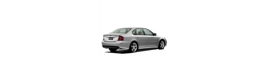 Automatten Subaru Legacy | Kofferbakmat Subaru Legacy