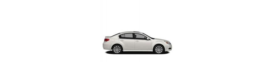 Automatten Subaru Legacy Sedan | Kofferbakmat Subaru Legacy Sedan