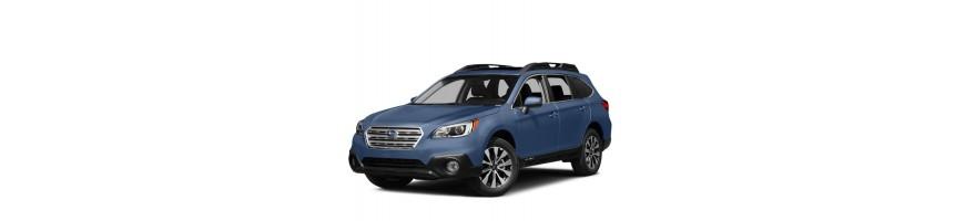 Automatten Subaru Outback | Kofferbakmat Subaru Outback