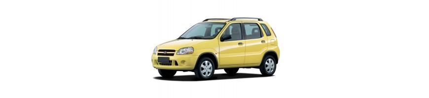 Kofferbakmat Suzuki Ignis [Automat Suzuki Ignis kopen]