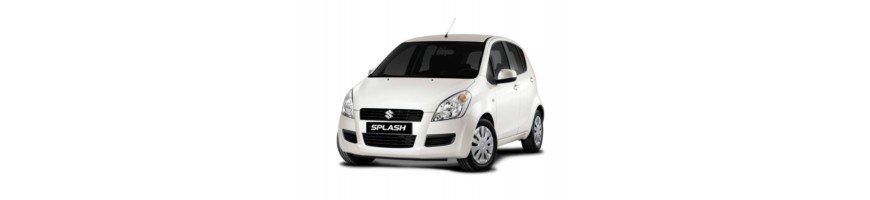 Kofferbakmat Suzuki Splash [Automat Suzuki Splash kopen]