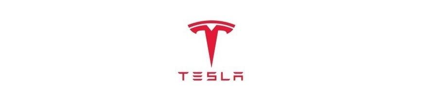 Automatten kopen Tesla | Kofferbakmat Tesla
