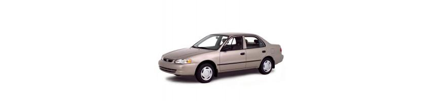 Matten Toyota Corolla | Kofferbakmat Toyota Corolla