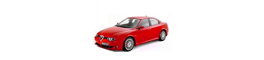 Automatten Alfa Romeo 156 | Kofferbakmat Alfa Romeo 156