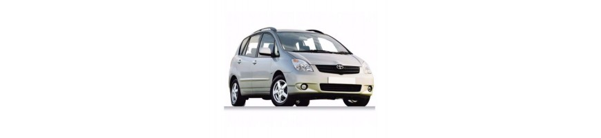 Automatten Toyota Corolla Verso I | Kofferbakmat Toyota Corolla Verso