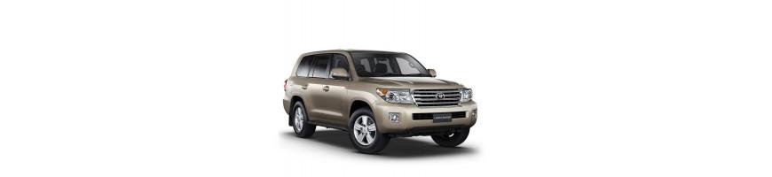 Kofferbakmat Toyota Land Cruiser [Automat Toyota Land Cruiser kopen]