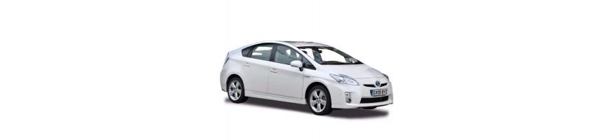 Toyota Prius automatten | Rubber kofferbakmat Toyota Prius