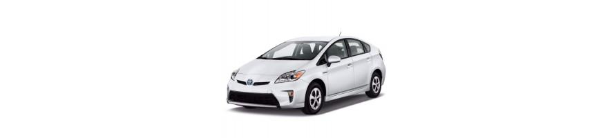 Rubber automatten Toyota Prius | Kofferbakmat Toyota Prius