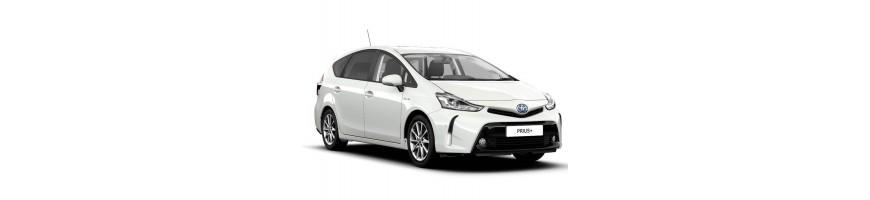 Automatten Toyota Prius+ | Kofferbakmat Toyota Prius+