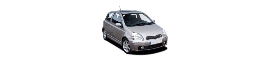 Automatten Toyota Yaris online kopen | Kofferbakmat Toyota Yaris