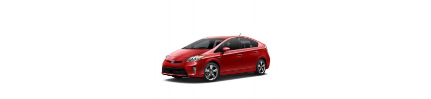 Automatten Toyota Prius | Rubber kofferbakmat Toyota Prius