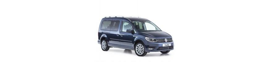 Automatten VW Caddy personenauto | Kofferbakmat Caddy