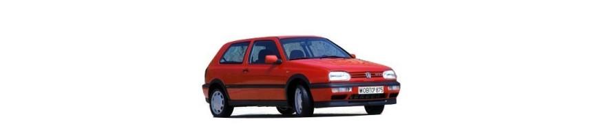 Automatten VW Golf 3 | Kofferbakmat VW Golf 3