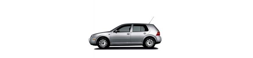 Automatten VW Golf 4 Hatchback | Kofferbakmat VW Golf 4 Hatchback