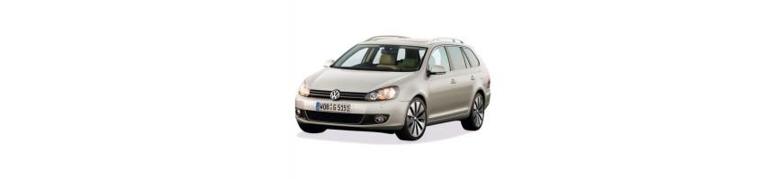Automatten VW Golf 6 Variant | Kofferbakmat VW Golf 6 Variant