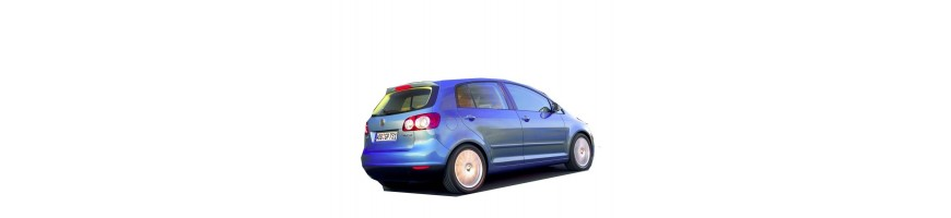 Automatten VW Golf Plus | Kofferbakmat VW Golf Plus