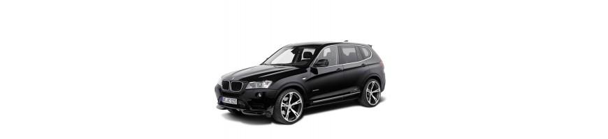 Rubber kofferbakmat BMW X3 [Automat BMW X3 kopen]