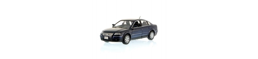 Automatten VW Passat B5 Sedan | Kofferbakmat VW Passat B5 Sedan