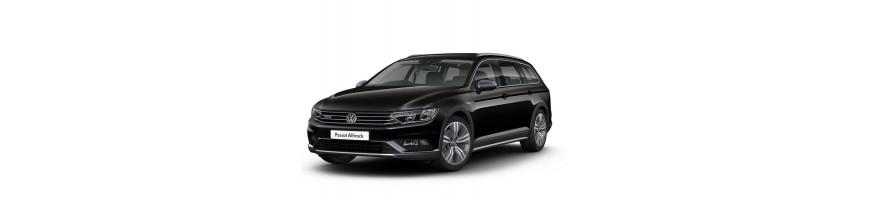 Automatten VW Passat Alltrack | Kofferbakmat VW Passat Alltrack