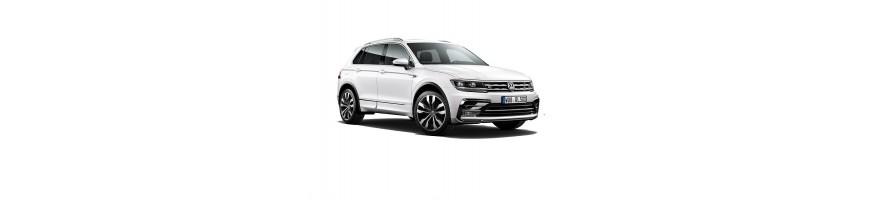 VW Tiguan automatten | Kofferbakmat VW Tiguan