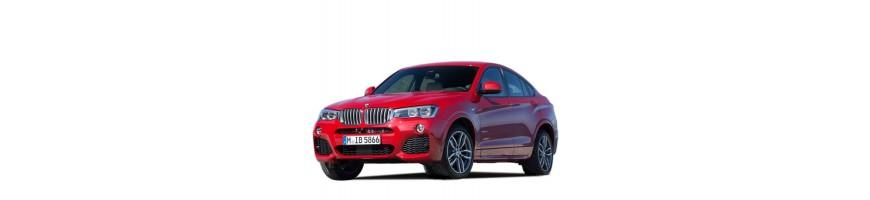 Rubber kofferbakmat BMW X4 [Automat BMW X4 kopen]