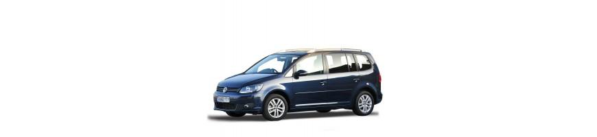 Automatten VW Touran | Kofferbakmat VW Touran
