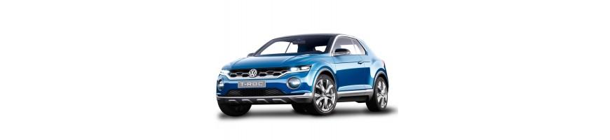 Kofferbakmat Volkswagen TRoc [Automat Volkswagen TRoc kopen]