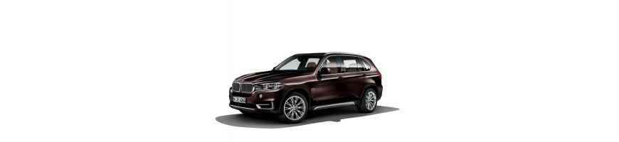 Automatten BMW X5 F15 | Rubber kofferbakmat BMW X5 F15