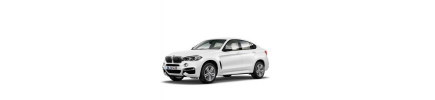 Automatten BMW X6 F16 | Rubber kofferbakmat BMW X6 F16