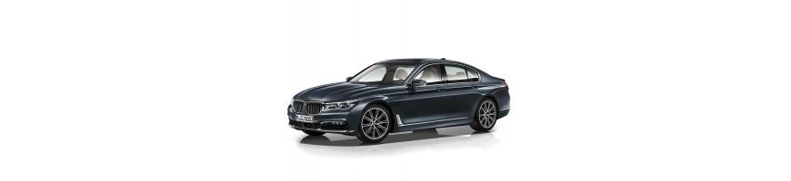 Automatten BMW 7-serie G11 | Kofferbakmat BMW 7-serie G11