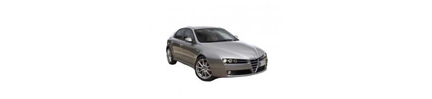 Automatten Alfa Romeo 159 | Kofferbakmat Alfa Romeo 159
