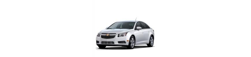 Automatten Chevrolet Cruze Sedan | Kofferbakmat Chevrolet Cruze Sedan