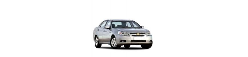Automatten Chevrolet Epica | Kofferbakmat Chevrolet Epica