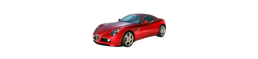 Kofferbakmat Alfa Romeo 8C [Automat Alfa Romeo 8C kopen]