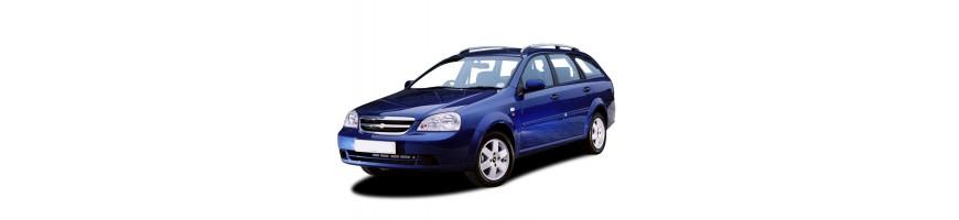 Automatten Chevrolet Lacetti SW | Kofferbakmat Chevrolet Lacetti SW