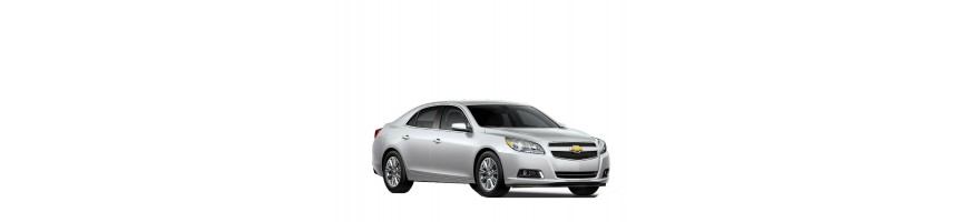 Automatten Chevrolet Malibu | Kofferbakmat Chevrolet Malibu