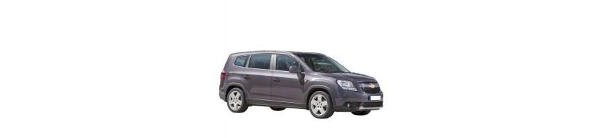 Kofferbakmat Chevrolet Orlando [Automat Chevrolet Orlando kopen]