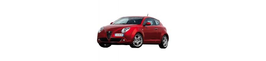 Kofferbakmat Alfa Romeo Mito [Automat Alfa Romeo Mito kopen]