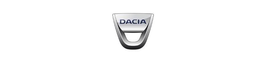 Automatten kopen Dacia | Kofferbakmat Dacia
