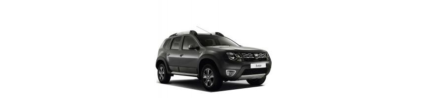 Matten Dacia Duster | Rubber kofferbakmat Dacia Duster
