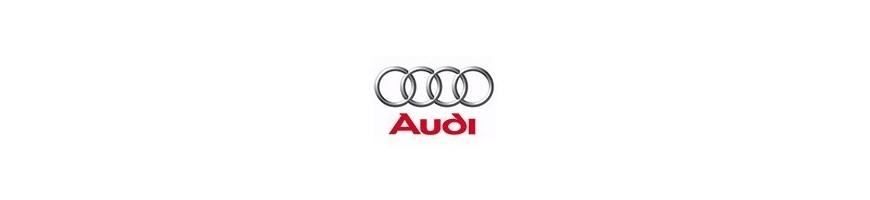 Automatten kopen Audi | Kofferbakmat Audi