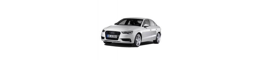 Rubber kofferbakmat Audi A3 [Automat Audi A3 kopen]