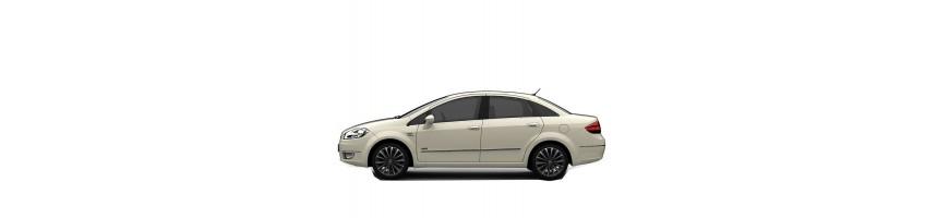 Automatten Fiat Linea | Rubber kofferbakmat Fiat Linea