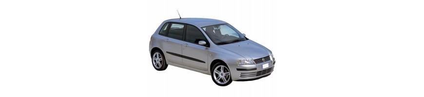 Automatten Fiat Stilo | Rubber kofferbakmat Fiat Stilo
