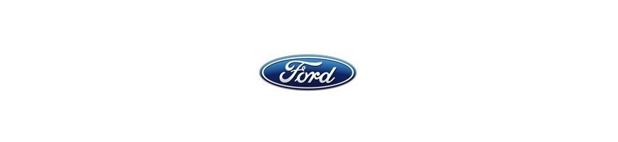 Automatten kopen Ford | Kofferbakmat Ford