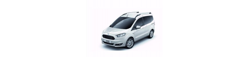 Kofferbakmat Ford Courier [Automat Ford Courier kopen]